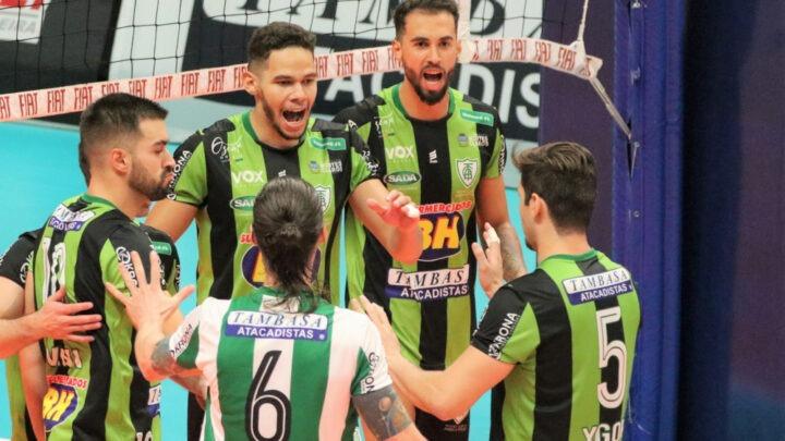 AO VIVO: Monte Carlos x Ribeirão – Superliga – 14/11 – 18:45