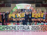 Conegliano supera o Vakifbank, de Gabi, e é campeão da Champions League